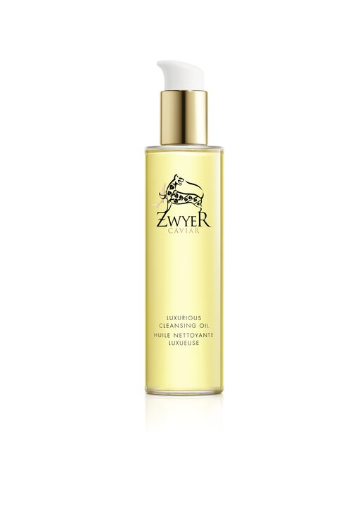 ZwyerCaviar Cleansing Oil
