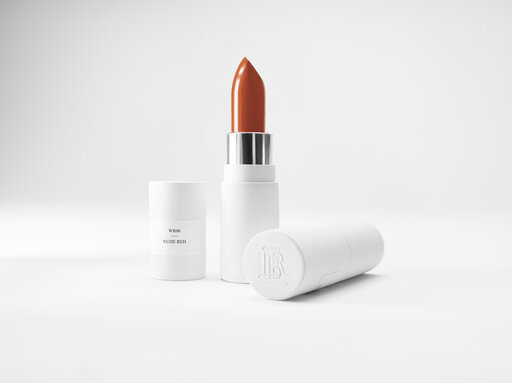 La Bouche Rouge NUDE RED