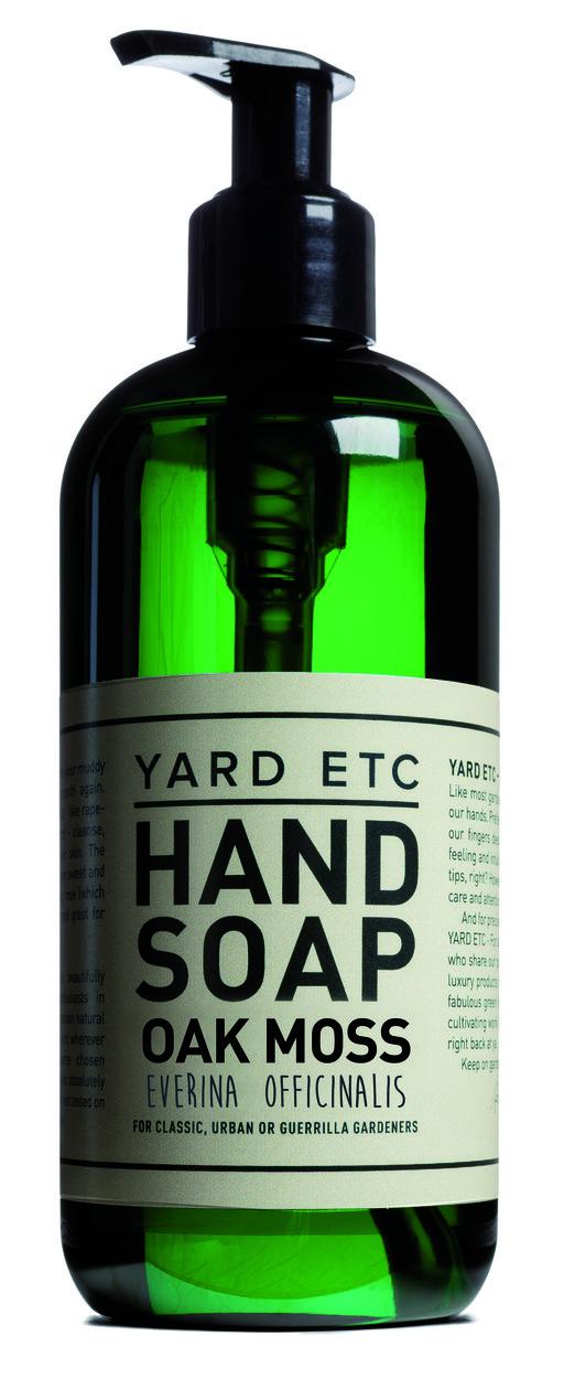 YARD handsoap oakmoss 350ml