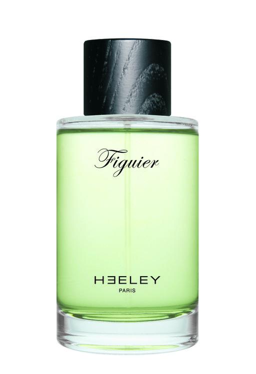 Heeley Figuier