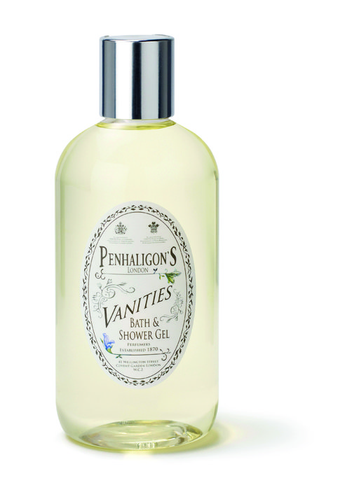 Penhaligons Vanities Shower Gel