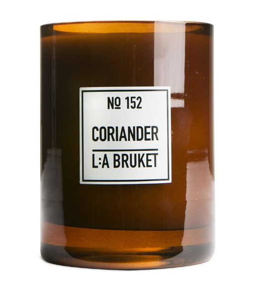 La Bruket Scented Candle 260gr Coriander