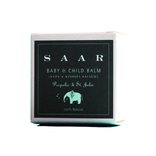 SAAR Baby & Child Balm Box