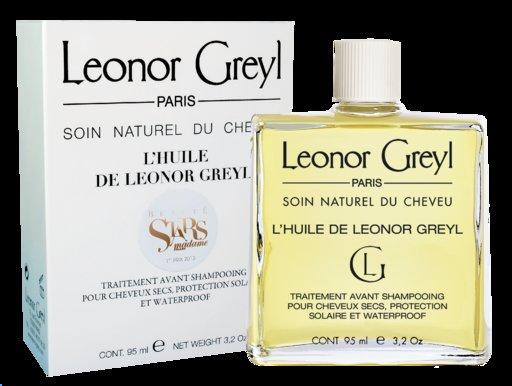 Leonor Greyl LHuile de Leonor Greyl