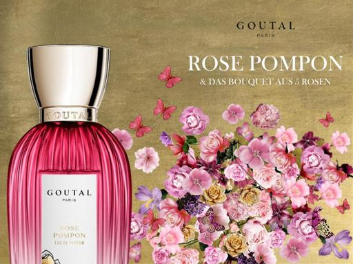 GOUTAL PARIS Rose Pompon EDP TXT