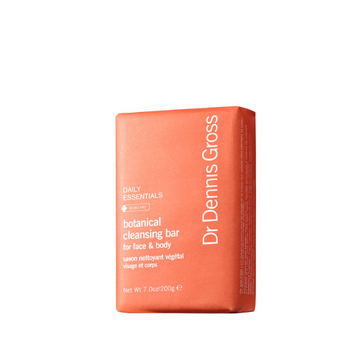 Dr  Dennis Gross Botanical Cleansing Bar Face & Body