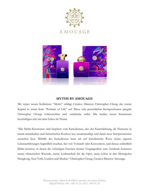 Amouage Myths TXT