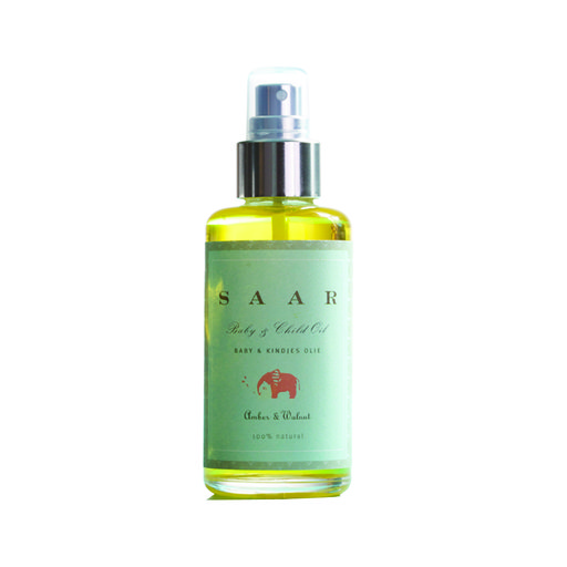 SAAR Baby & Child Oil
