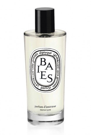 Diptyque Room Spray Baies