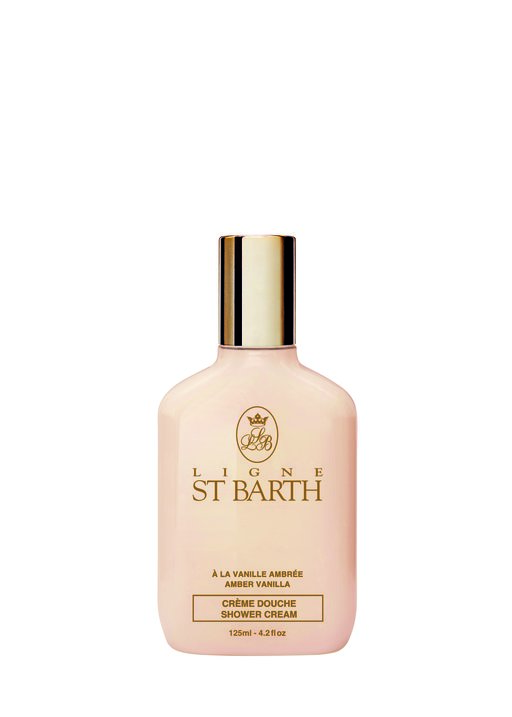 Ligne St Barth SHOWER CREAM AMBER VANILLA