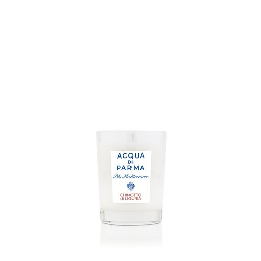 Acqua di Parma CHINOTTO DI LIGURIA CANDLE 200GR