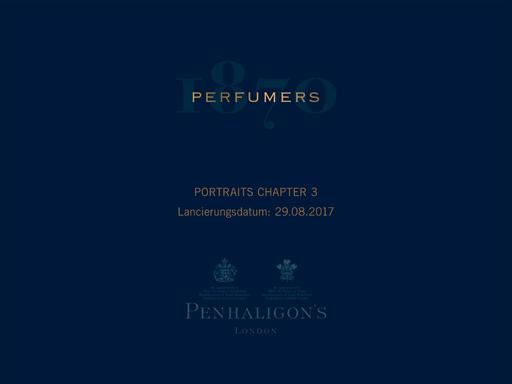 Penhaligons Portraits Chapter 3 TXT