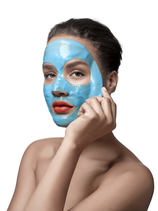 Dr Dennis Gross Hyaluronic Marine Hydrating Modeling Mask Model