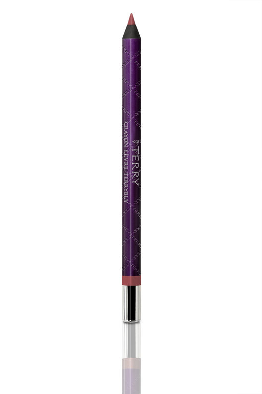 By Terry Crayon Levres Terrybly 2 Rose Contour