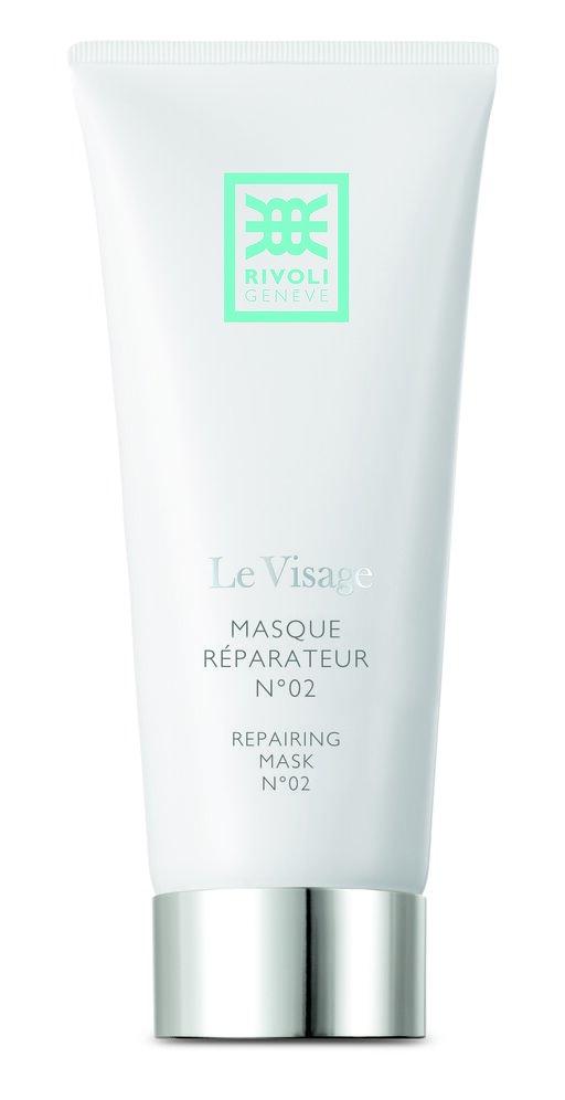 RIVOLI Masque Réparateur N°02