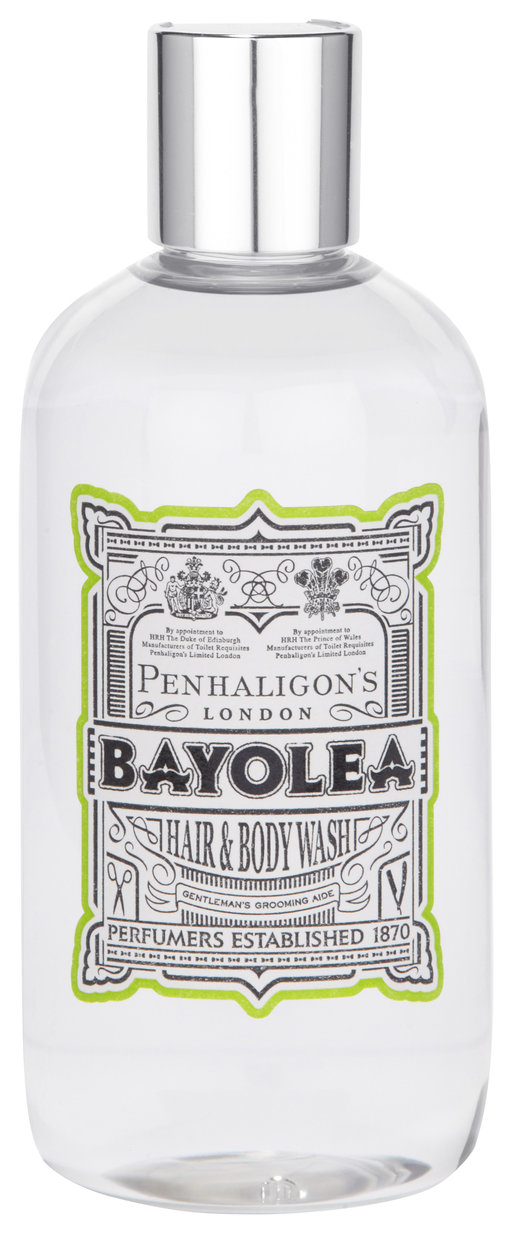 Penhaligon's Bayolea Hair & Body Wash