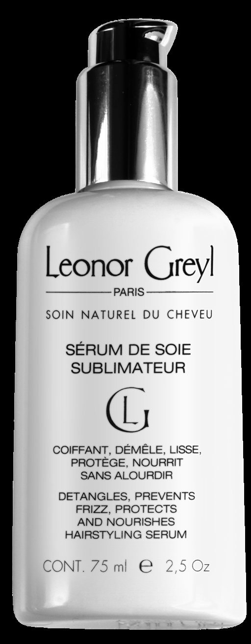 Leonor Greyl Serum de Soie Sublimateur