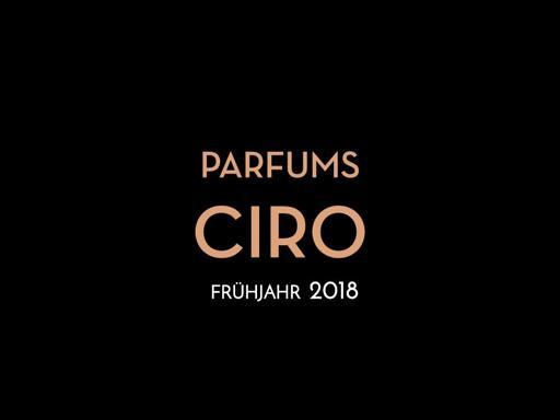 CIRO Markenbeschreibung Produktbeschreibung