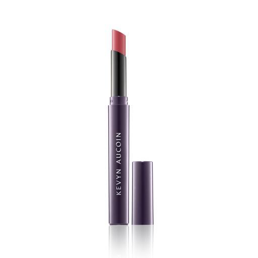 KEVYN AUCOIN Unforgettable Lipstick Shine Roserin