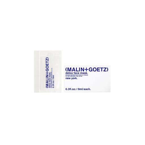 MALIN+GOETZ Detox Face Mask Travel Sachets