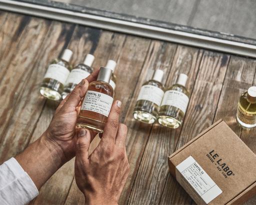 LE LABO Fine Fragrance