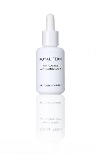 Royal Fern Phytoactive Anti Aging Serum