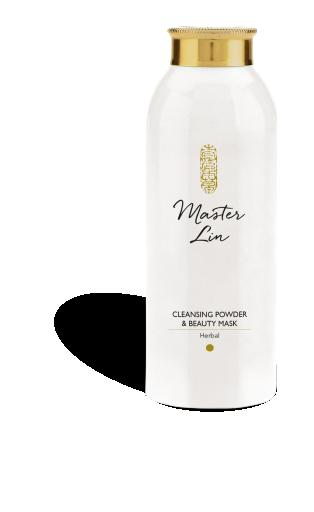 Master Lin Cleansing Powder & Beauty Mask