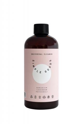 Simple Goods Universal Cleaner