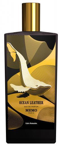 MEMO PARIS Ocean Leather