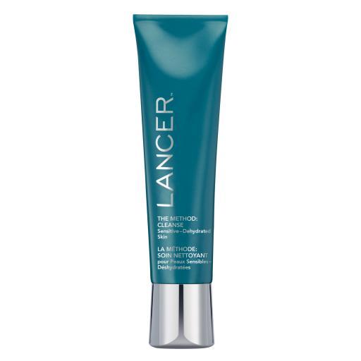 LANCER Cleanse Sensitive Skin