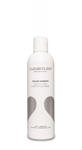 Elizabeta Zefi Dedicated To Beauty Peeling Shampoo