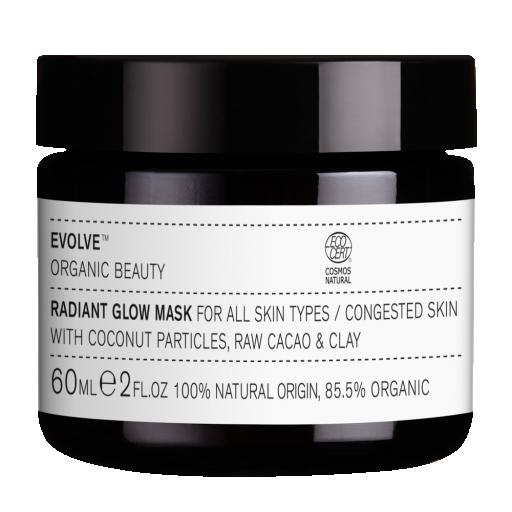 EVOLVE Radiant Glow Mask