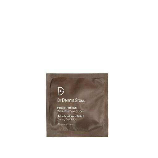 DR DENNIS GROSS Ferulic+Retinol Wrinkle Recovery Peel