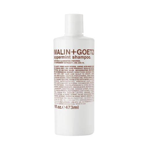 MALIN+GOETZ Peppermint Shampoo 473ml