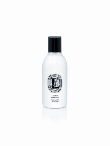 Diptyque Fresh Lotion Body