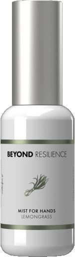 Beyond Resilience 50ml Lemongrass