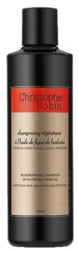 Christophe Robin Regenerating Shampoo with Pear Oil