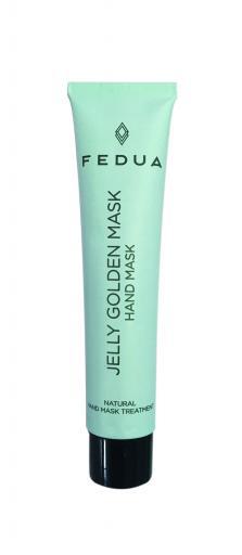 Fedua JELLY GOLDEN MASK Hand Mask
