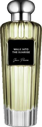 Jean Poivre Walk Into The Sunrise
