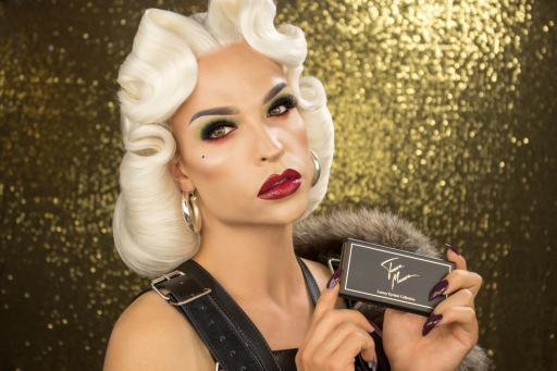 Tamara Mascara Portrait 2