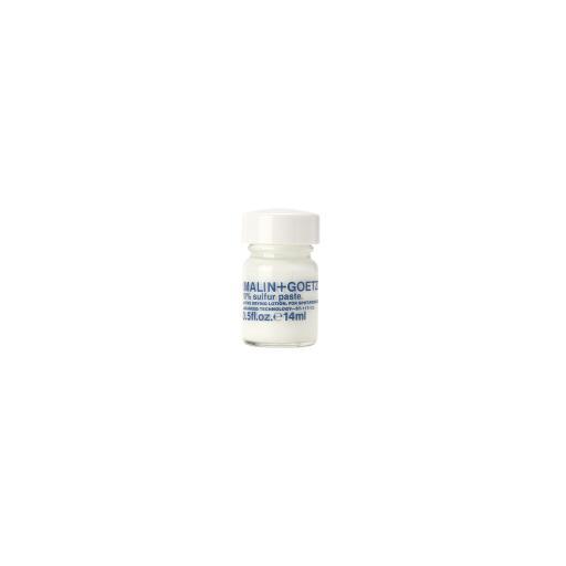 MALIN+GOETZ 10% Sulfur Paste