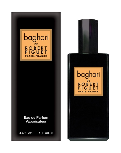 Robert Piguet Baghari