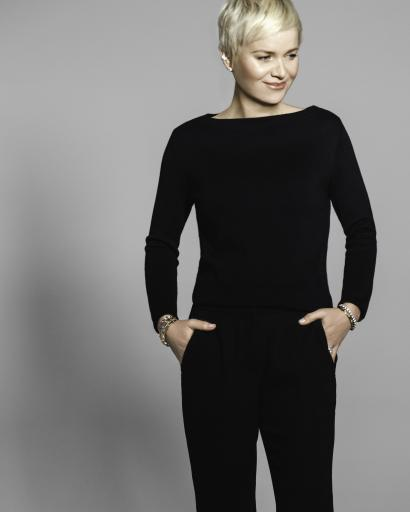Dr Barbara Sturm Portrait 1
