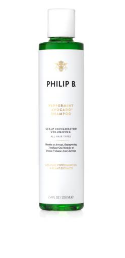 PHILIP B Peppermint Avocado Shampoo 220ml