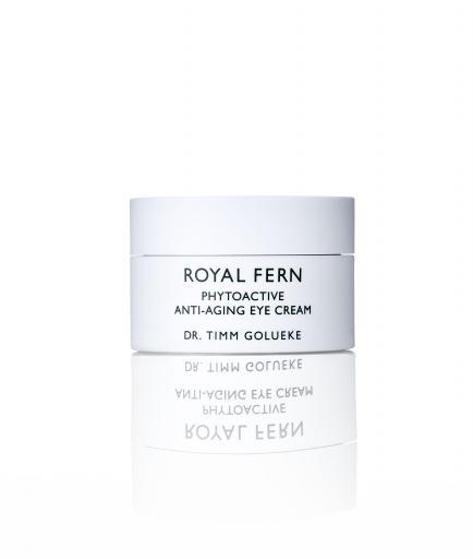Royal Fern Anti Aging Eye Cream