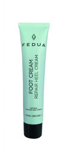 Fedua FOOT CREAM Repair Heel Cream Pink Orchid