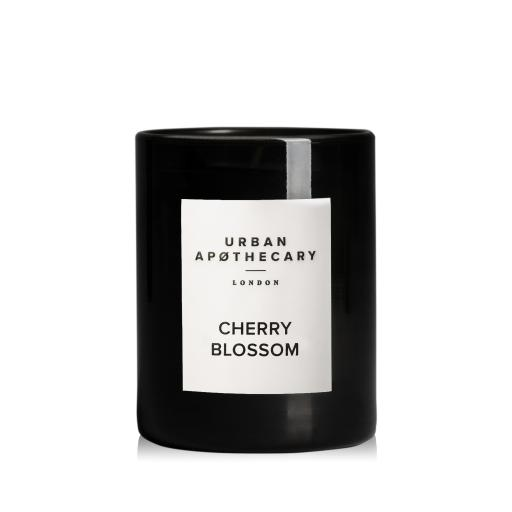 URBAN APOTHECARY Cherry Blossom Candle