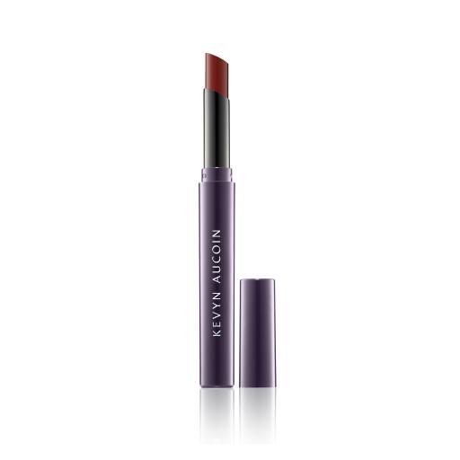 KEVYN AUCOIN Unforgettable Lipstick Matte Bloodroses Noir