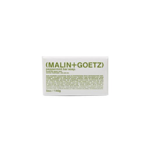 MALIN+GOETZ Peppermint Bar Soap