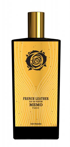Memo French Leather